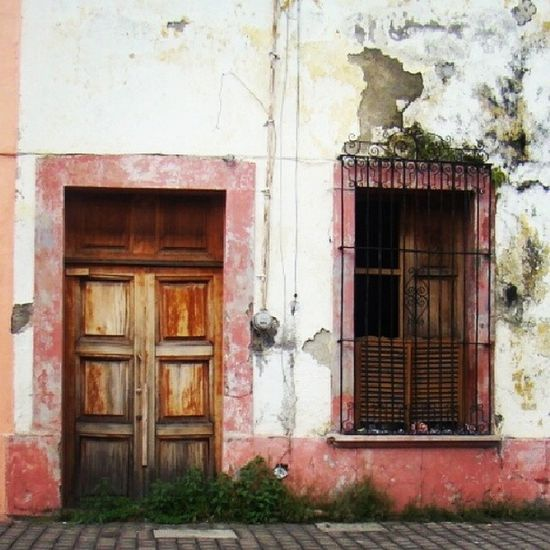 Fotomision Puerta Tepic Centro historico