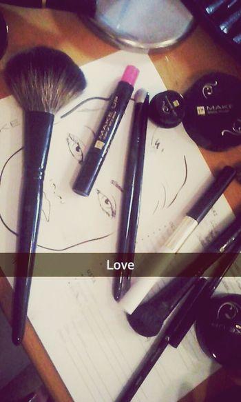 My Hobby.