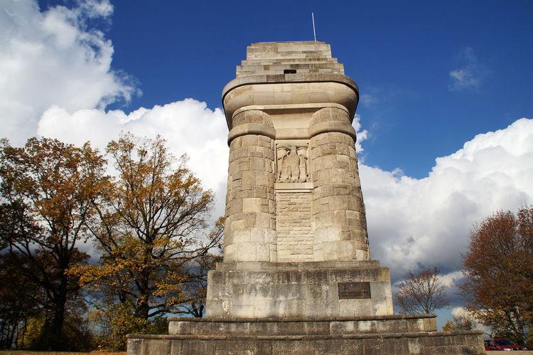 Bismarck Turm in Stuttgart Autumn Autumn Collection Autumn Colors Autumn🍁🍁🍁 Bismarck Tower Bismarckturm Sky Travel Destinations