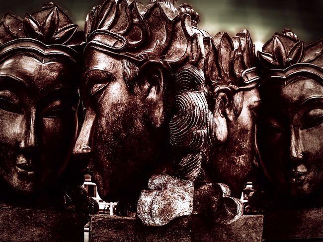 Buddha Mobilephotography ArtsyFartsy Sculpture