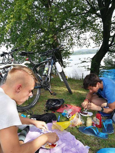 Hidden Gems  Trip Jezioro żywieckie
