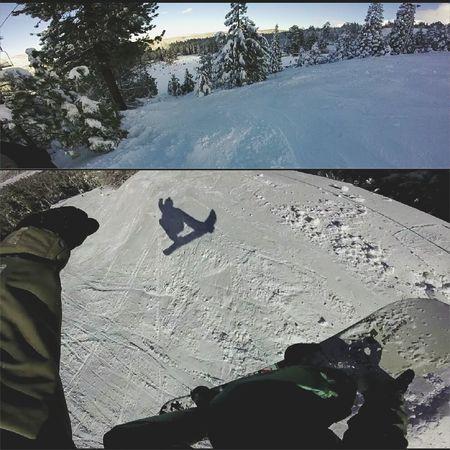 Big bear powder runs this season Bigbear Elnino Tweaking Snowsummit Bearmountain