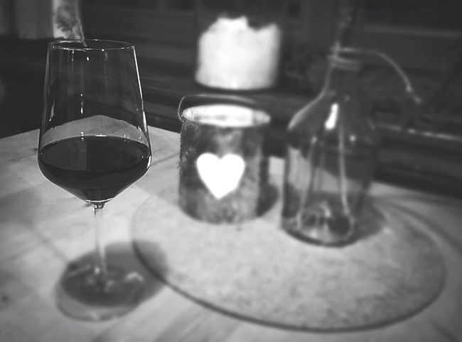 Wine Moments Table Wine Wineglass Drink Alcohol Experience EyeEm Winter Happy Relax Secret Places Secret Love Wood Art