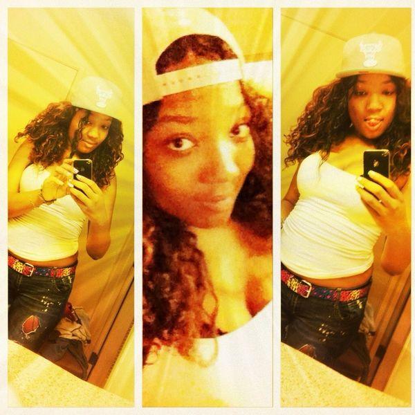 Pretty as me