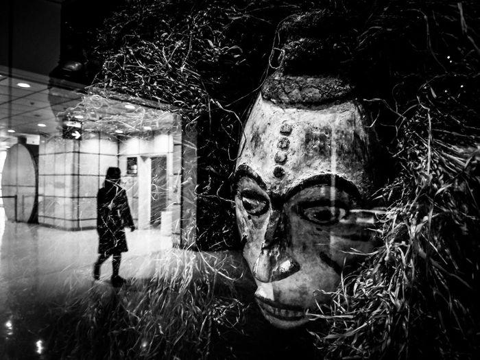The Week on EyeEm Reflection Monochrome Blackandwhite The Street Photographer - 2018 EyeEm Awards