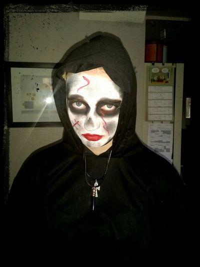 People Watching HappyHaloween Halloween Horrors Haloween Day