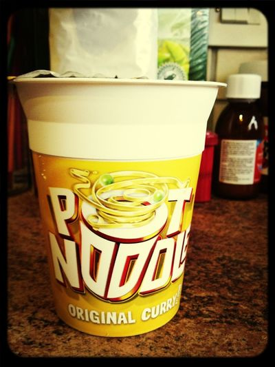 Pot Noodles<3