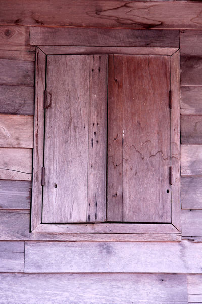 Window and wall made of wood in Thailand. Wall Wall Background Window Wooden Window Wooden Wall Home Wooden House Autumn Summer Thailand Healthcare Cube Structure Pattern Countryside Red Wood Wood - Material Weathered Abstract Textured  Built Structure No People Paint Close-up Architecture Backgrounds Building Exterior Day Outdoors