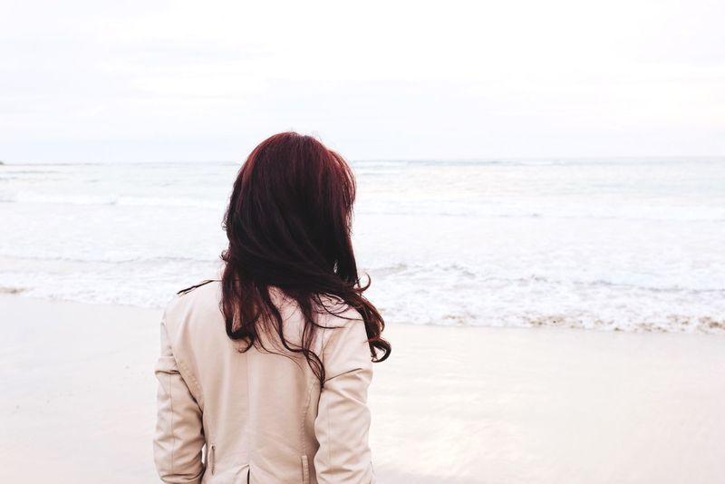 Sea Seaside VSCO Girl Vscocam FujiX100T Eye4photography  Autumn Landscape Model Showcase: November White Album Let Your Hair Down The Portraitist - 2016 EyeEm Awards Long Goodbye Breathing Space