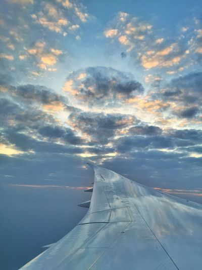 Plane On A