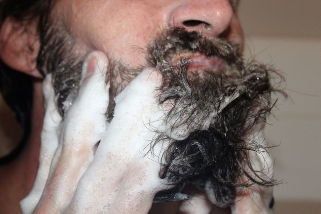 Washing the beard Beardlife EyeEm Selects Beardedguy Beardswag Adult Beard Beard Grooming Bearded Beardlife Beards Beardstyle Close-up Day Facial Hair Groom Grooming Hair Long Beard People FacialHair Facial Expression Male Close Up Of Man Close Up Beardedlifestyle Beardedguy Close Up Beard Man Washing Face Real People