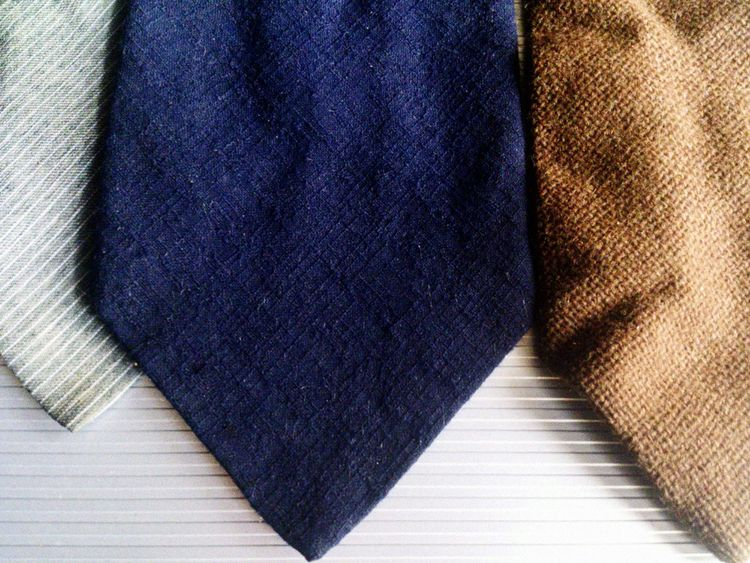 A Collection of Ties