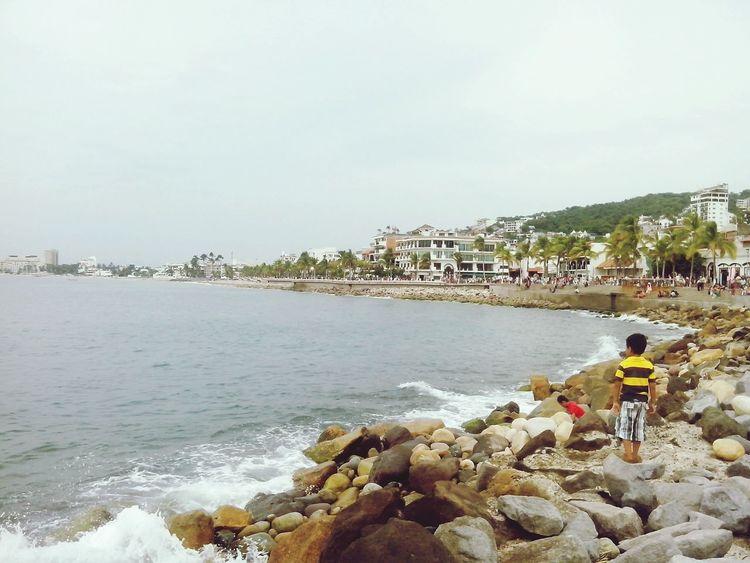 Puerto Vallarta México.