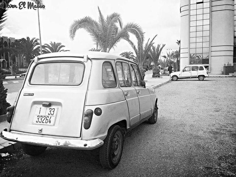 Tiznit city Cars Carshot Car Ride