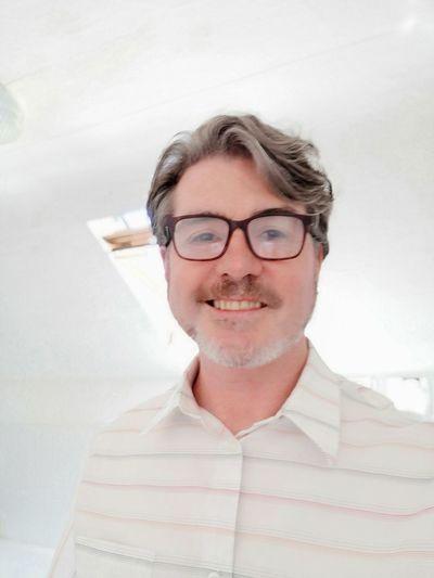 Me EyeEm Selects Eyeglasses  Portrait Headshot Smiling Business Finance And Industry Front View Close-up Iris - Eye Horn Rimmed Glasses Reading Glasses Silver Surfer Intelligence Eyelid Eyesight
