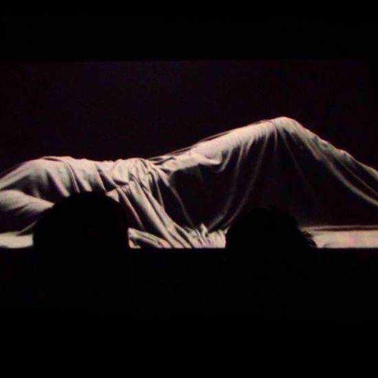 Watching Monochrome Silhouette Light And Shadow Minimal OpenEdit Concert Leider Geil ! Deichkind Love Eyem Best Shots