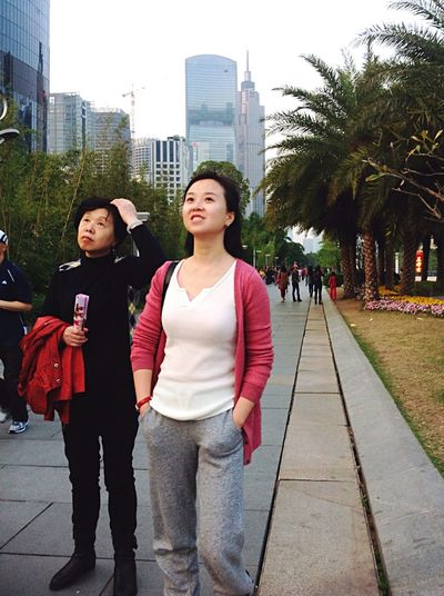 Taking Photos Streetphotography People Woman EyeEm China