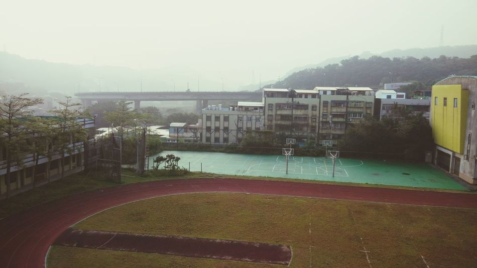 Rainy day here Keelung
