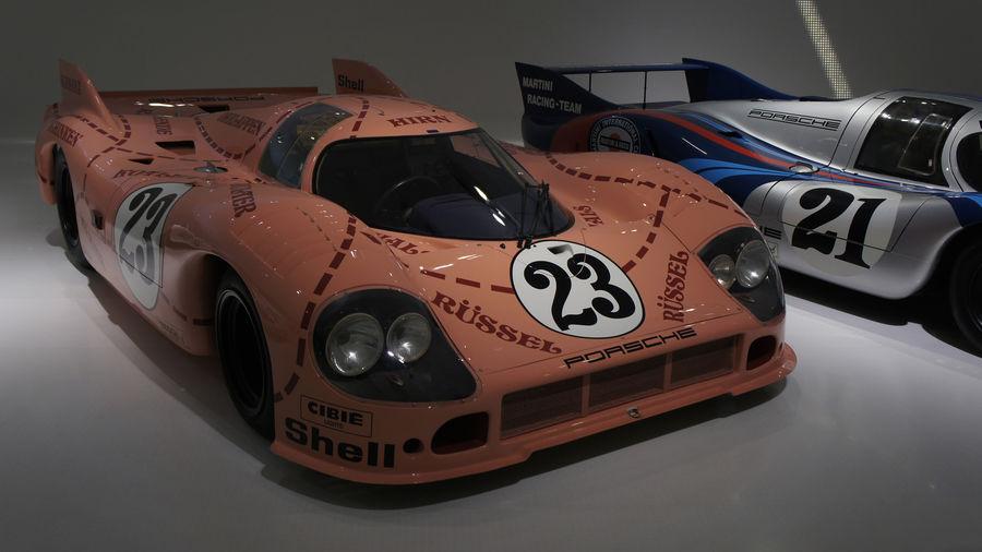 Raceland 21 23
