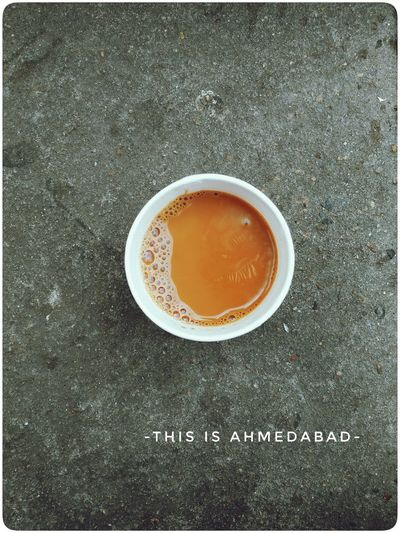 City is known for it's chai. India Runs on chai. Food And Drink Ahmedabad Non-alcoholic Beverage City Life Street