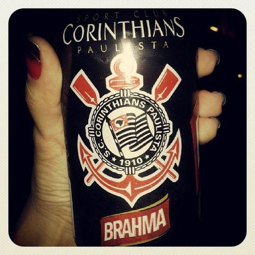 Corinthians Timao
