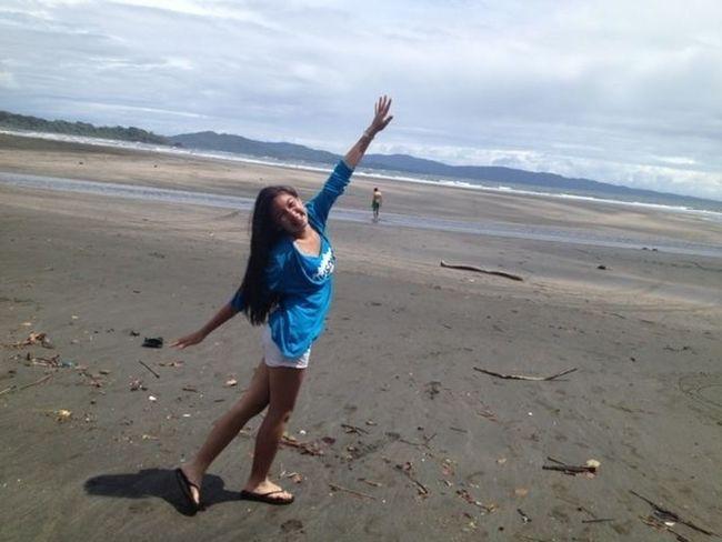 Beach Still in vacations