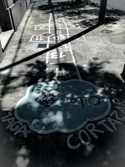 Hopscotch Games Graffiti Art Streetphotography Street Art Buenos Aires Argentina World Traveller