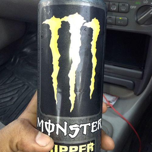 Instamonster need more energy usiniombe