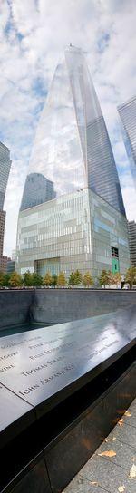 New York Newyorkcity Wanderlust Wanderlusting Architecture WorldTradeCenter