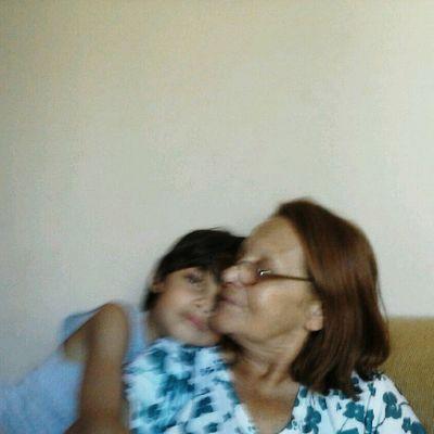 Minha Mãe e meu Filho Amordeverdade 💕