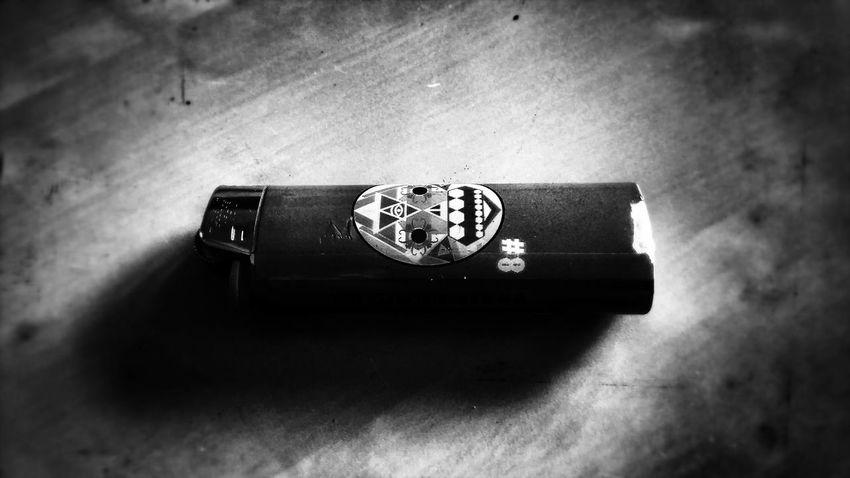 Fire Dramatic Lighter Omegatainment Monochromatic Grunge