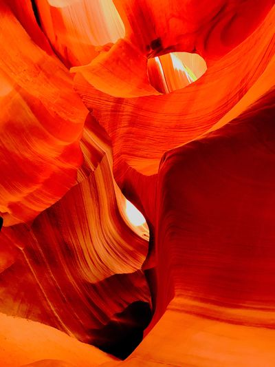 Canyon Rock - Object Nature Rock Formation Geology Sandstone Beauty In Nature Physical Geography Travel Destinations Curve Travel Antelope Canyon, Page, Arizona Antelope Canyon AntelopeCanyon Antelope Canyon USA Antelope Slot Canyon Lower Antelope Canyon Lower Antelope Can Lowerantelopecanyon Beauty In Nature Navajosandstone Navajo Sandstone Orange Color Orange Antelope Slot Canyons