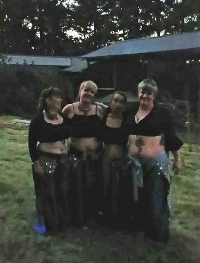 Dance Sisters Sisters In Dance TheFOZ Its Only Fire Because Its Hot