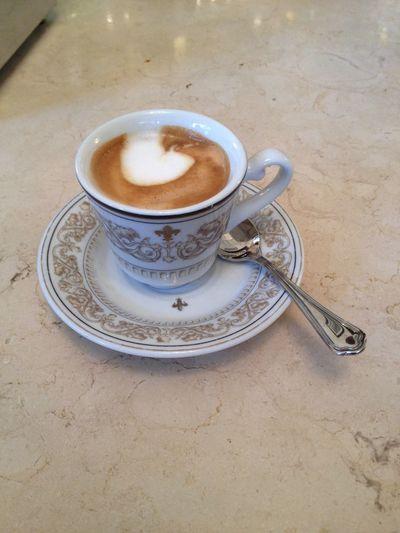 caffè a Firenze.. ?☕️ Espresso Taking Photos Love Relaxing