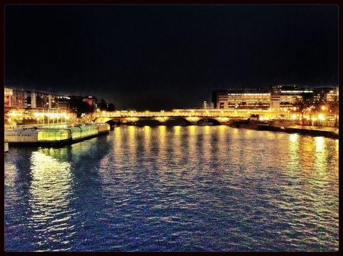 La Seine by