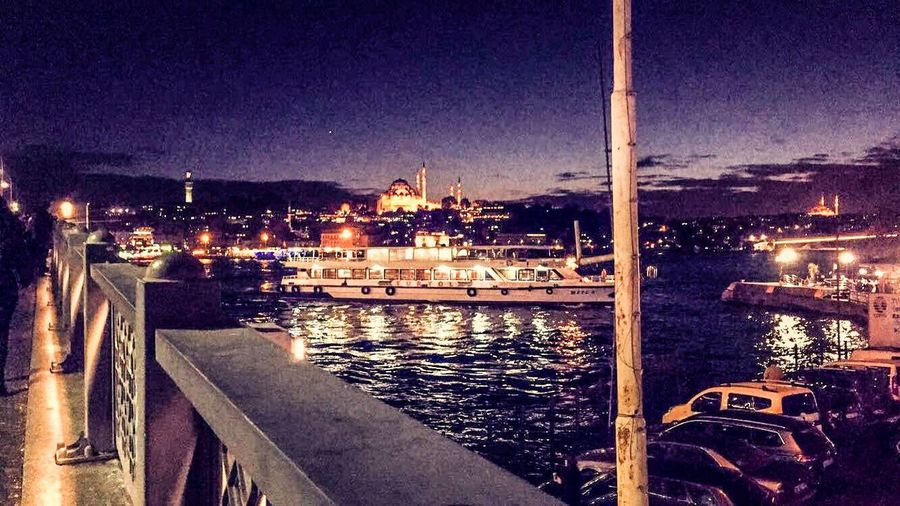 İstanbul/Eminönü