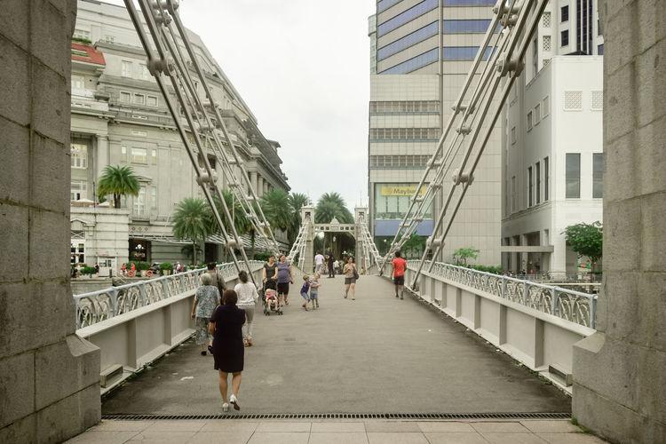 bridges in