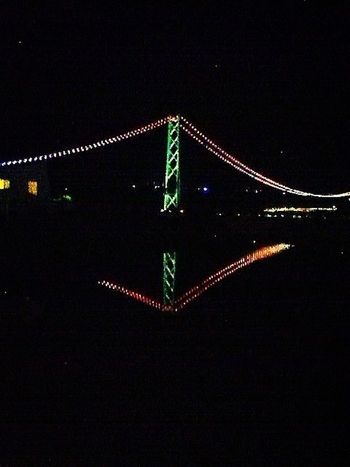 Lights Bridge Great Views