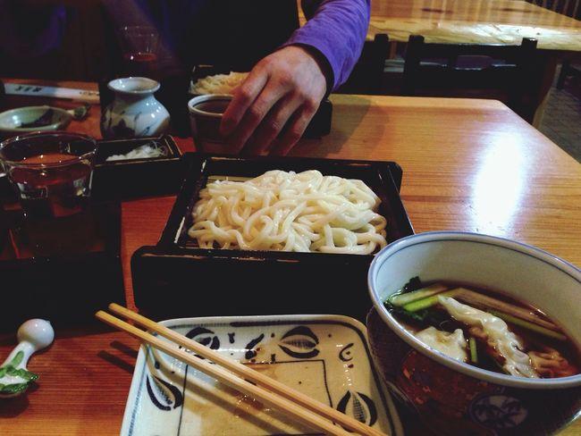 うどん Yummy Foodporn Japanese Food Udon Noodles