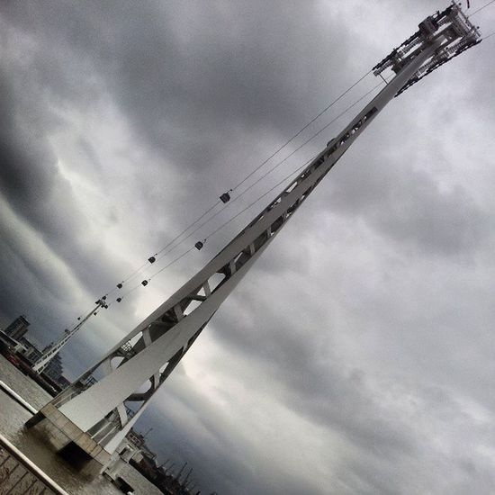 Chairlift Chairlifts Emiratesairline Cablecar cablecars selondon selondonforever London