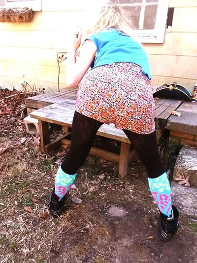 That's Me Being Silly Check This Out I Like Big Butts That Cannot Lie