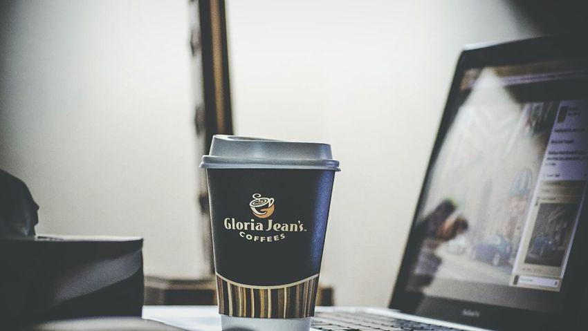 Freelance Lifegloria jean's coffee Working Time Peaceful Eye4photography  EyeEm Best Shots OpenEdit