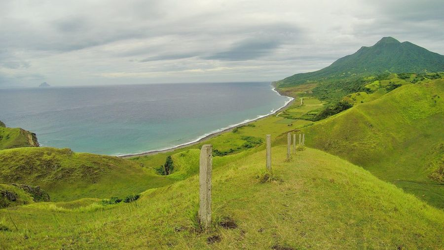 batanes landscape 1 Beauty In Nature Grass Hills Horizon Over Water Land Sea And Sky Land Sea Sky Land Seas And Skies Landscape Landscape #Nature #photography Landscape Photography Landscape_Collection Landscape_photography Mountain Nature Non-urban Scene Outdoor Outdoor Photography Outdoors Sea Seascape Seascape Photography Sky