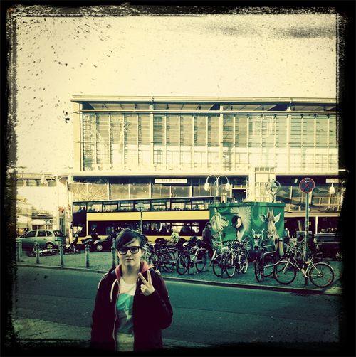 Berlin Bahnhofzoo IckeHolyday