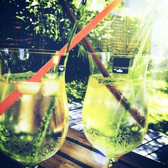 Taking Photos Relaxing Enjoying Life OpenEdit Summertime Cocktails