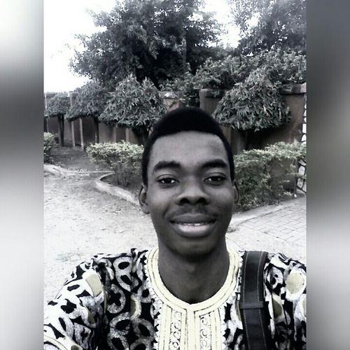 Sunday Selfie ✌ AfricanStyle Ghana Wear