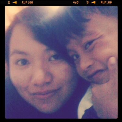 Adrian and me ;))