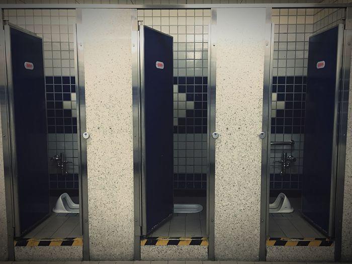 Toilet Toilets