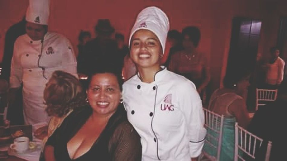 Mom Momday Loveyou Chef Uag