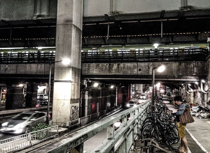 Streetphotography Cityscapes Night